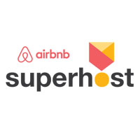 Superhost Logo