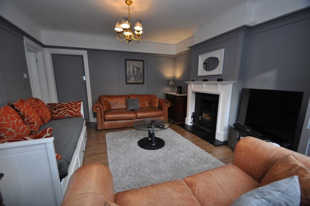 The Coach House Lounge