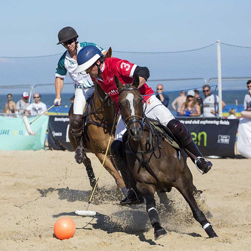 Sandbanks Polo